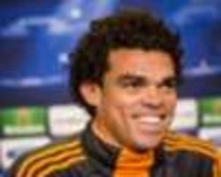 Real Madrid on track to win Champions League, claims Pepe