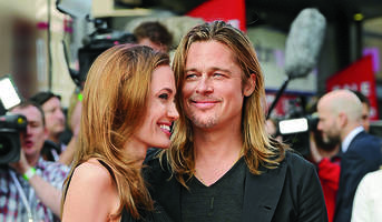 Are Angelina Jolie and Brad Pitt Getting Married This Year?
