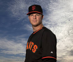 giants' matt cain focused on stronger start in 2014