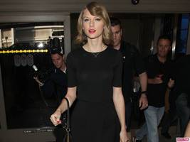 Taylor Swift's Stalker Sent Her 735 Disturbing Tweets in One Year