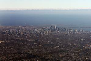 Why Won't Lake Ontario Freeze Over?
