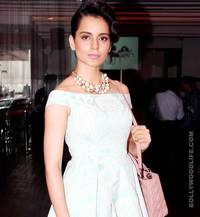 Who is Kangana Ranaut's biggest fan?