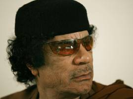 Gaddafi Son Facing Death Penalty after Extradition to Libya