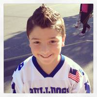North Babylon Youth Football Player Ranked #7 in the Nation