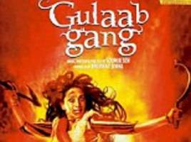 Delhi High Court lifts stay on release of Gulaab Gang