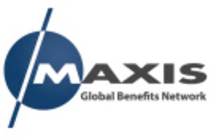 MAXIS GBN Recognized for Excellence in Captive Insurance---Wins Captive Healthcare Specialist of the Year Award