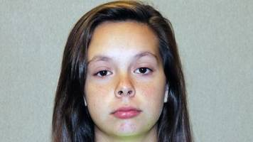 cassidy goodson set to be released in 2014