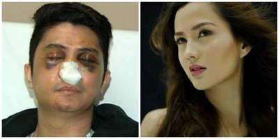 deniece cornejo, cedric lee, roxanne cabanero all sued for perjury by vhong