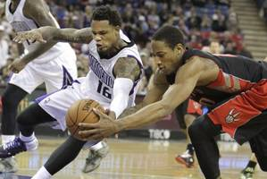 Sacramento Kings at Toronto Raptors: Friday NBA game preview
