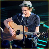 American Idol Top 12: Sam Woolf Sings 'We Are the Tide' - Watch Now!