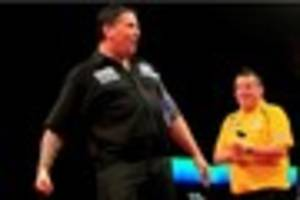 LIVE: PDC Betway Premier League Darts, week five