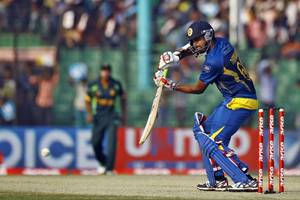 Bangladesh vs Sri Lanka Asia Cup 2014 Cricket Game: Time, Date, TV Channel, Live Streaming