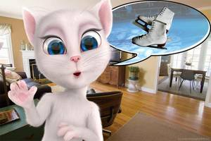 Talking Angela App: How Game Was Designed So Well People Believed 'Pedophile' Hoax